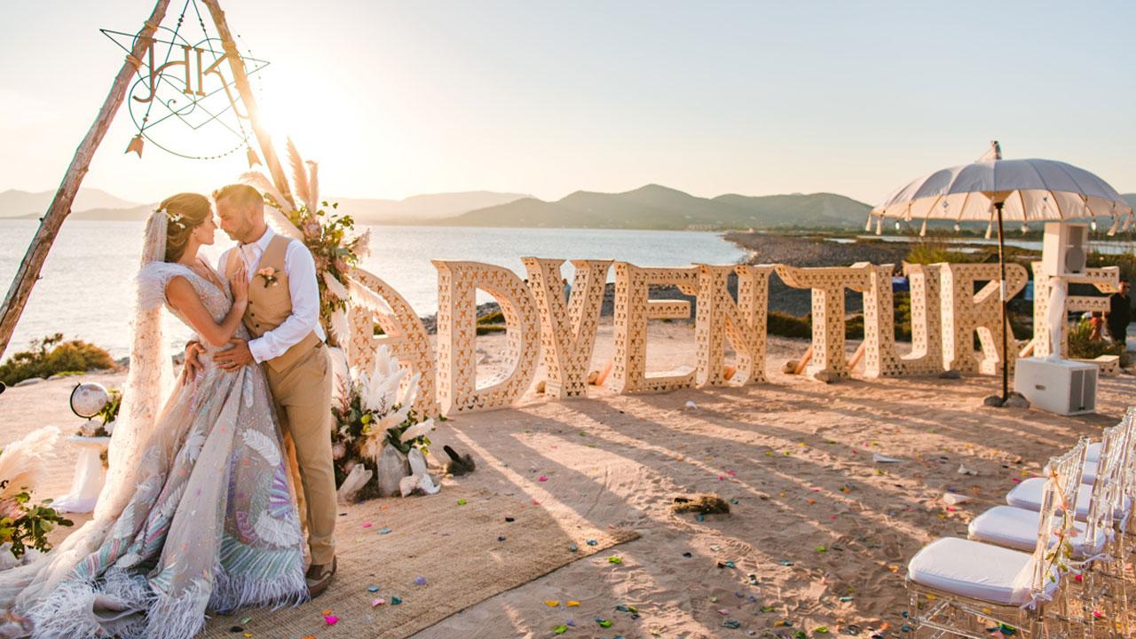 Matrimonio a Ibiza