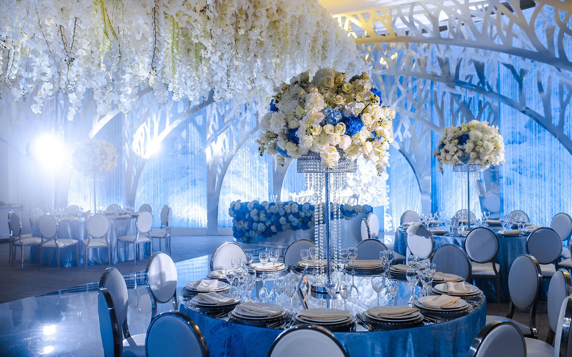 organizzazione matrimoni ed eventi