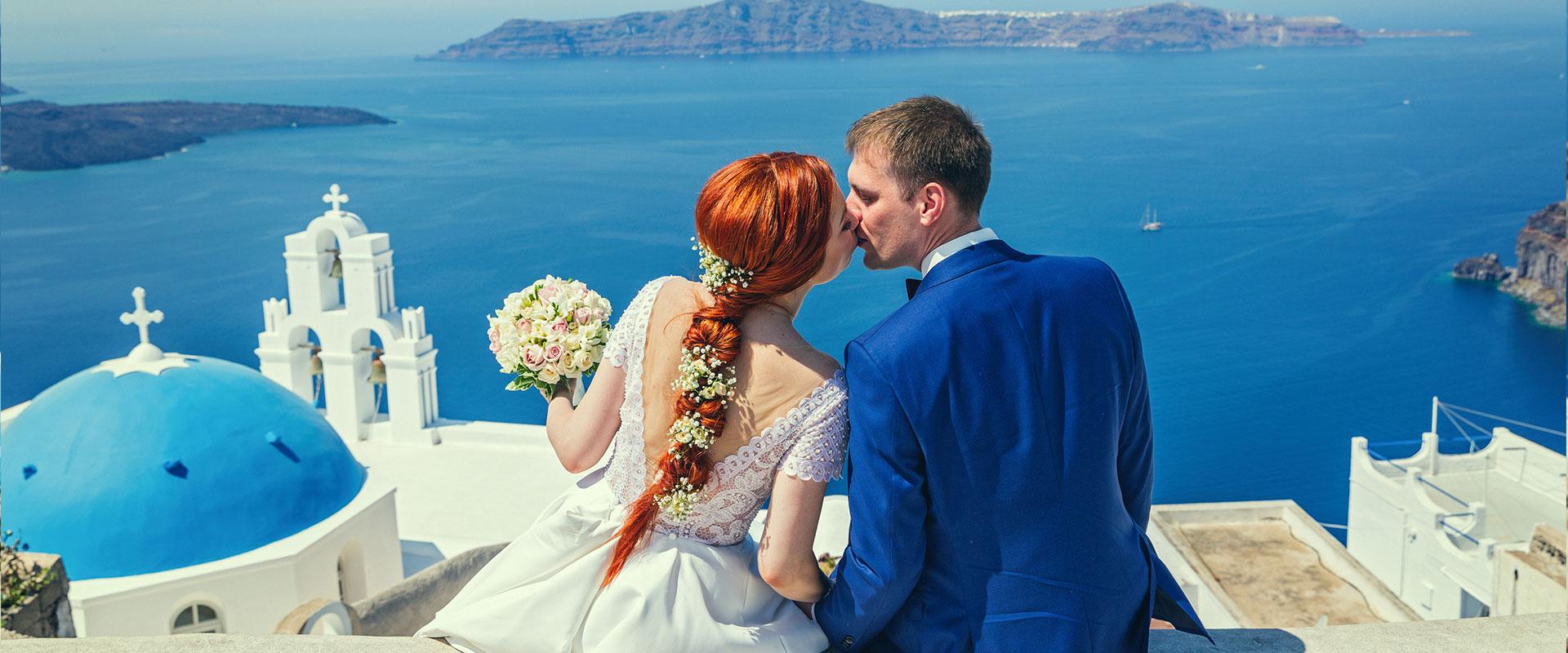 matrimonio Mykonos