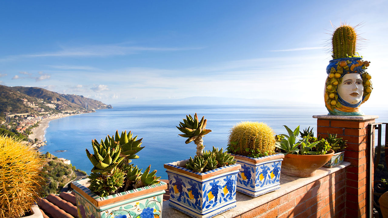 Nozze in Sicilia